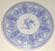Spode Prince Albert Cake Plate Blue Room Collection China