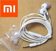 MI Xiaomi In Ear headphones with MIC 3.5mm jack High quality earphone