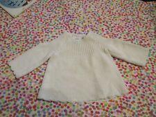 Brassière Bébé Clayeux Taille 0 Naissance Layette qualité Vintage