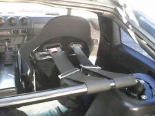Datsun 280zx Rear Racing strut brace & harness bar Chassis brace bracing 280 zx
