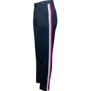 G4 G/Fore Ladies Size 4 Twilight multi Stripe Golf Pants G4LS21B43 NWT NEW