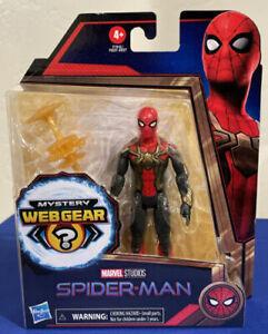 Spider-Man No Way Home Iron Spider-Man action figure - NEW