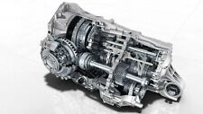 Porsche 911 7 speed PDK Transmission Turbo 930 964 993 996 997.1 Dual Clutch