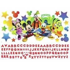 Wandtattoo Kinderzimmer Wandsticker Disney Mickey Mouse and Friends RoomMates
