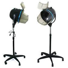 Professional Stand Bonnet Dryer Salon Bonnet Style Hood Hair Dryer Time Heat Set