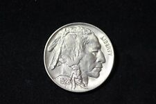 1928 Buffalo Nickel PQ BU