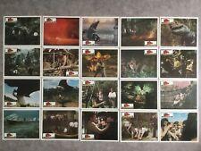 20 Photos d'exploitation : Le 6ème continent (Land that time forgot) 1975 LC FR