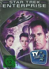 Star Trek Enterprise Season 3.1 Neu OVP Sealed Deutsche Ausgabe 3 DVD`s