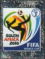 FIFA 2010 World Cup, South Africa Panini UNUSED Stickers: Complete your Album