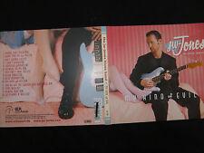 CD THE JW JONES BLUES BAND / MY KIND OF EVIL /