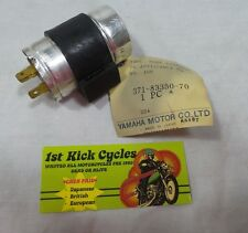 NOS YAMAHA Flasher Relay Assembly 1973-1974 TX500 1975 XS500 371-83350-70 OEM