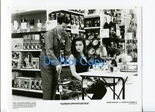 Frank Whaley Jennifer Connelly Career Opportunites Original Glossy Press Photo
