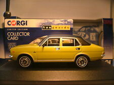 SUPERB NEW VANGUARDS 1/43 1973 MORRIS MARINA 1.8 TC JUBILEE RIGHT HAND DRIVE NLA