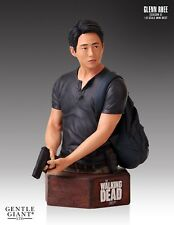 Busto the Walking Dead Bust 1/6 Glenn Rhee Gentle Giantgentle Giant