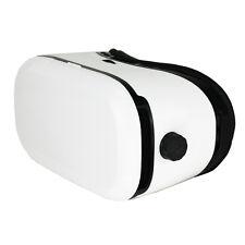 CIT VR Realidad Virtual de vista auricular para teléfonos inteligentes 3D Auriculares realidad virtual