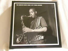 SONNY STITT Complete Roost Studio Sessions Mosaic NEW 9 CD box set Roy Haynes
