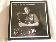 SONNY STITT Complete Roost Studio Sessions Mosaic NEW 9 CD box set Roy Haynes