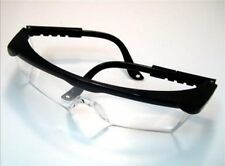 Safety Glasses with Adjustable Arms for the perfect fit. An must have for mosaic
