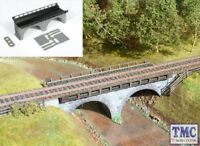 GM414 Gaugemaster OO Scale *Fordhampton Bridge Plastic Kit