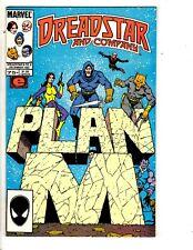 6 Marvel Comics Dreadstar 6 5 Cloak 2 Gargoyle 2 Sub-Mariner 1 Toasters 3 J313
