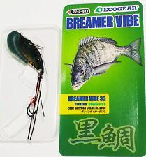 Ecogear Breamer Vibe 35 Blade Lure Color BV08