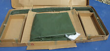NEW CAMOUFLAGE CARGO TOP/TARP/BOW KIT/MILITARY/HUMMER/HMMWV/HUMVEE/M998/M1038