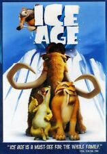 Ice Age [New DVD] Dolby, Dubbed, Subtitled, Widescreen, Pan & Scan, Sensormati