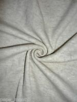100% Knitted Cotton 1x1 Soft Fine Rib Jersey Fabric Tubular Width RBT65