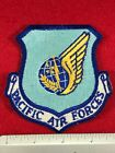 USAF Pacific Air Forces Patch