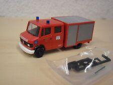 "Herpa - MB T2 LF 8/6 ""Feuerwehr Stuttgart Abt. Sommerrain"" - Nr. 920124 - 1:87"