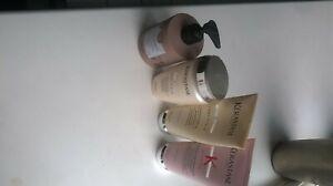 Kerastase densifique bodifying shampoo 200 ml and others