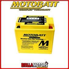 MBTX12U BATTERIA YTX14-BS HUSQUARNA NUDA900R 900 2013-- MOTOBATT YTX14BS