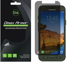[2-Pack] Dmax Armor Samsung Galaxy S7 Active Privacy Anti-Spy Screen Protector