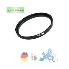 UV Filter 37mm mc mehrfach vergütet slim incl. Aufbewahrungsbox