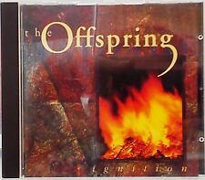The Offspring - Ignition (CD 1994)