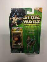 Star Wars The Power Of The Jedi Anakin Skywalker (Mechanic) Action Figure