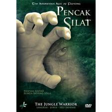 Pencak Silat The Jungle Warrior