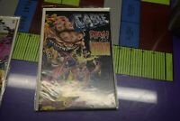 Cable #28  Marvel Comic Book 1996 death of a nation