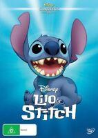 Lilo and Stitch : NEW DVD