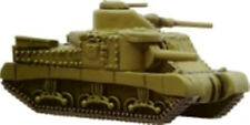 Axis & Allies Reserves: #11 Soviet M3 Lee