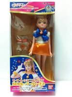 2003 Bandai sailor moon sailormoon Action figure venus world Japan compact doll