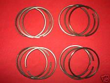 Satz Kolbenringe Standardmaß Set of Piston Rings Lancia Delta Integrale original