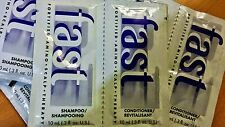Nisim Fast Shampoo Conditioner 10 Travel Packs