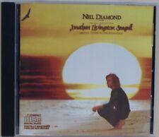 NEIL DIAMOND - JONATHAN LIVINGSTON SEAGULL - CD - LIKE NEW