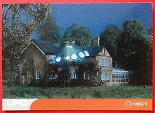 UFO - Card #30 - Crash! - Unstoppable Cards Ltd 2016