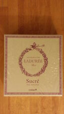 Laduree: Sucre The Sweets Recipes by Philippe Andrieu Pastry Cookbook SEALED