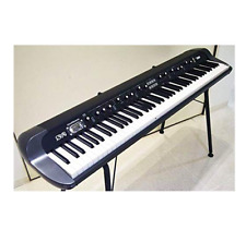 Korg SV-1 88-Key Stage Vintage Piano Black From Japan