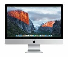 IMac with Retina 5K display Apple Desktops & All-In-Ones