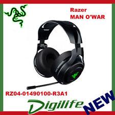 Razer PC Video Game Headsets