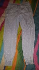 Girls Joules Harem Trousers